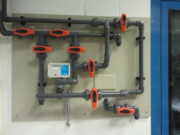 PVC-Leitung VE Wasser