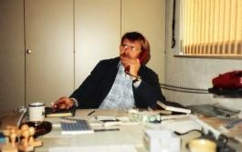 Ein-Mann-Unternehmen Werner Weide