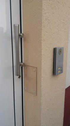 Schlüssellöcher